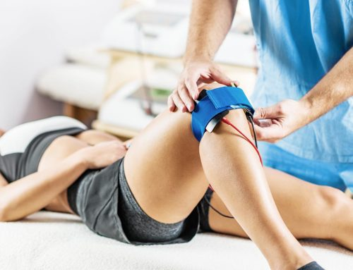 Female Athletes & Knee Injury Prevention