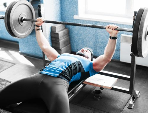 The Bench Press – Quick Read for Healthier Shoulders